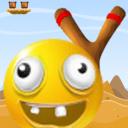 愤怒的沙雕球