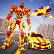多喷气车机器人游戏ios版 V1.0.3