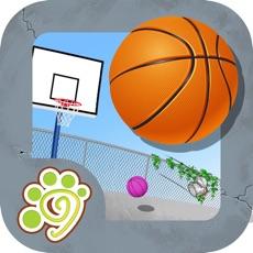 篮球物理投篮高手ios版 V2.2