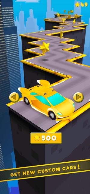 赛车ios版 V1.0