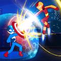 火柴人战士无限超级动作英雄