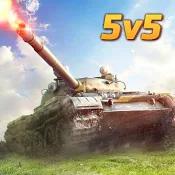 战狼坦克安卓版 V1.0.3